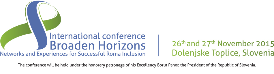International conference  Broaden Horizons