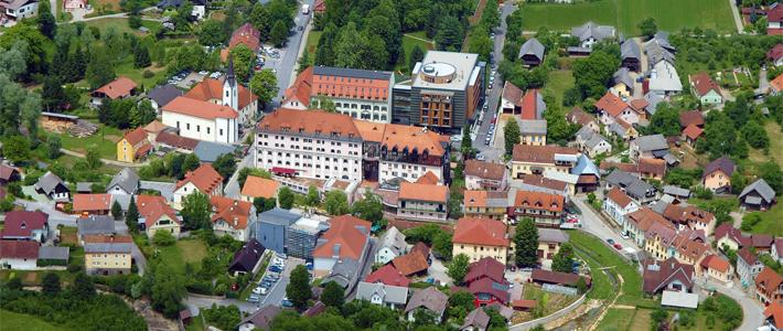 Visiting Slovenia & Dolenjska